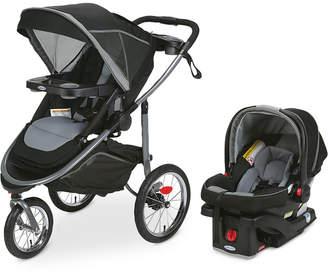 Graco Modes Jogger Stroller & SnugRide 35 Infant Car Seat Travel System