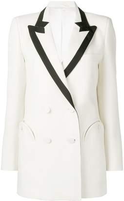 BLAZÉ MILANO Resoult fitted blazer
