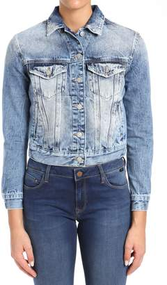 Mavi Jeans Tina Denim Jacket