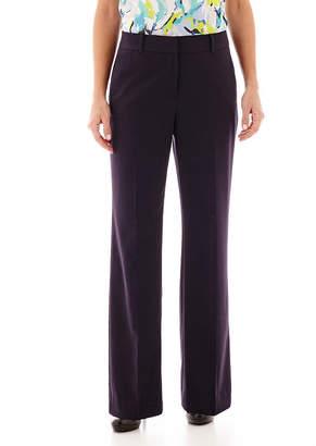 Liz Claiborne Sophie Secretly Slender Trousers