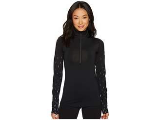 Nike Pro Linear Rain Hyperwarm Top Women's Clothing