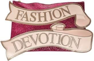 Dolce & Gabbana M Cleo Shoulder Bag