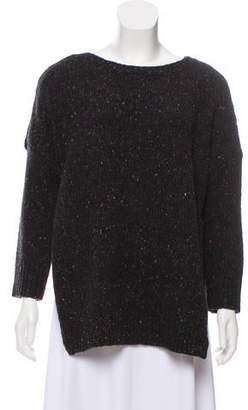 Inhabit Wool Crew Neck Sweater w/ Tags