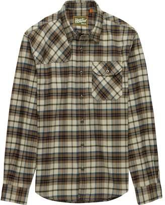 Howler Brothers Harkers Flannel Shirt - Men's