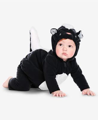 Carter's Carter Baby Skunk Halloween Costume