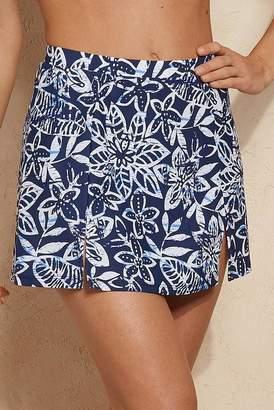 Soft Surroundings Carol Wior Batik Skirt