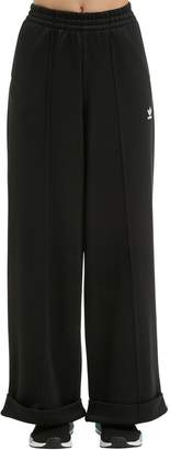 adidas Fashion League French Terry Track Pants