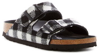 Birkenstock Arizona Lux Classic Footbed Sandal - Narrow Width - Discontinued $225 thestylecure.com