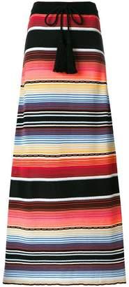 Laneus Mexico skirt