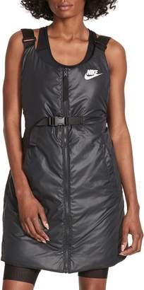 Nike x Dianne Garcia Reversible Puffy Vest