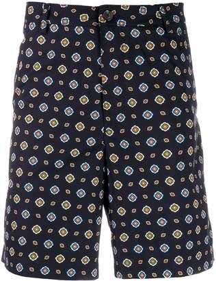 Kenzo Medallions shorts
