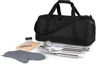Picnic Time 7Pc Bbq Kit Cooler