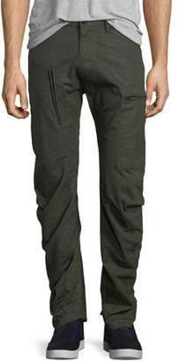 G Star G-Star Powel 3D Tapered Jeans, Forest Night