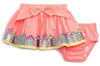 Rosie Pope Beach Hut Skirt (Baby Girls)