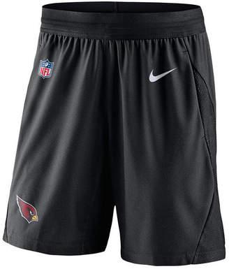 Nike Men's Arizona Cardinals Fly Knit Shorts