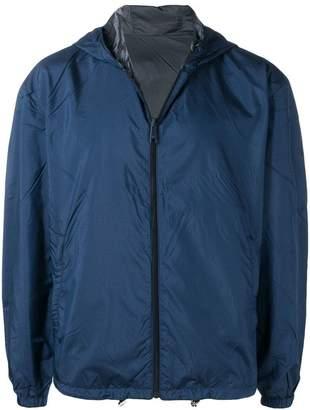 Prada classic rain jacket