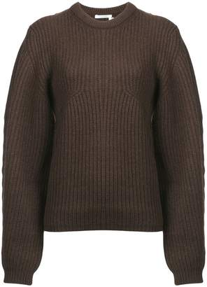 Chloé oversized jumper