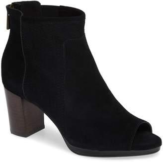 1fb08fb79c9 Peep Toe Bootie Shoes - ShopStyle