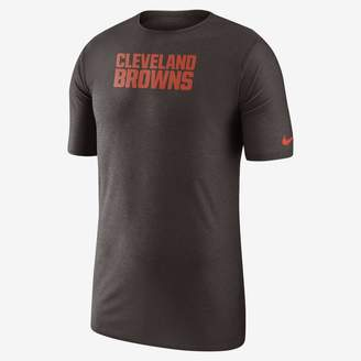 Nike Dri-FIT Player (NFL Browns) Men's Short Sleeve Top
