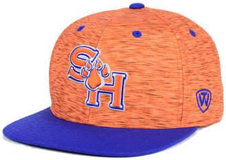 Top of the World Sam Houston State Bearkats Energy 2-Tone Snapback Cap