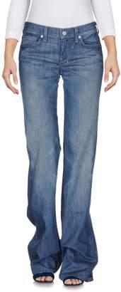 7 For All Mankind Denim pants - Item 42524087