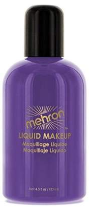 Unknown Mehron Liquid Makeup Face & Body Paint
