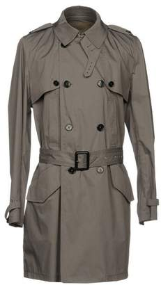 Neil Barrett for HERNO Overcoat