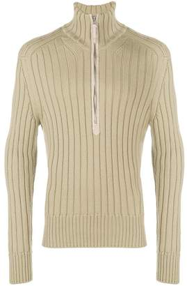 Tom Ford half-zip sweater