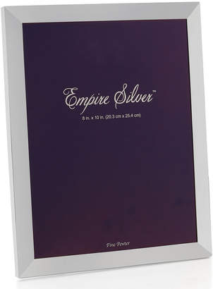 Empire SilverTM Border Pewter Frame