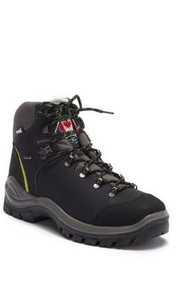 Pajar Knox G Fleece Lined Leather Snow Boot