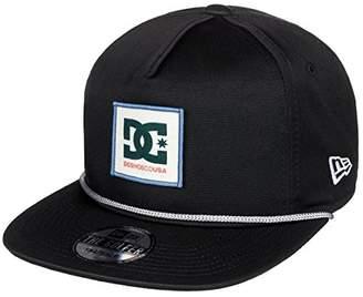 DC Men's Shakes Snapback Hat