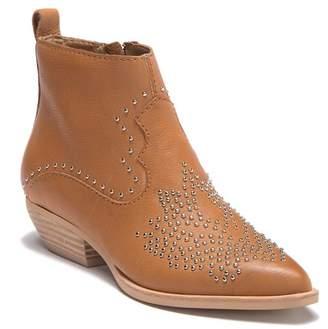 Dolce Vita Uma Studded Leather Bootie