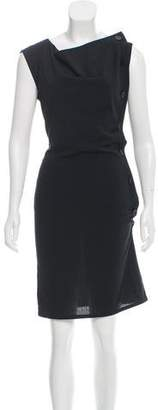 Derek Lam Sleeveless Shift Dress