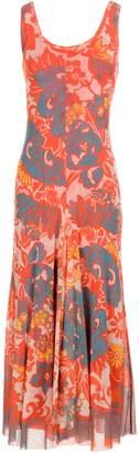 Fuzzi 3/4 length dresses - Item 34824197KC