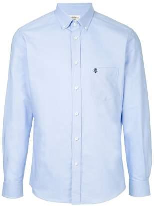 Kent & Curwen button-down shirt