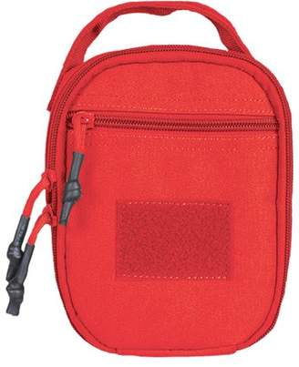Fox Outdoor Medical Insertion Pouch - Red - Outdoor