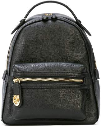 Coach Campus studded backpack