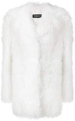 Simonetta Ravizza Laura fur coat