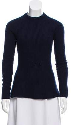 The Row Crewneck Cashmere Sweater