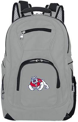 NCAA Mojo Fresno State Bulldogs Backpack