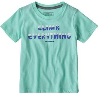 Patagonia Graphic Organic T-Shirt - Infant Boys'