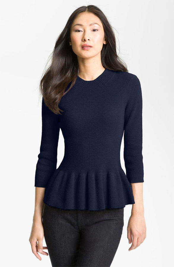 Tory Burch 'Madeline' Sweater