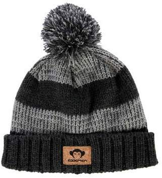 Appaman Fine Tailoring Boys' Striped Knit Beanie w/ Tags