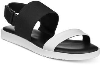 Alfani Women's Shaee Flatform Sandals, Created for Macy's Women's Shoes