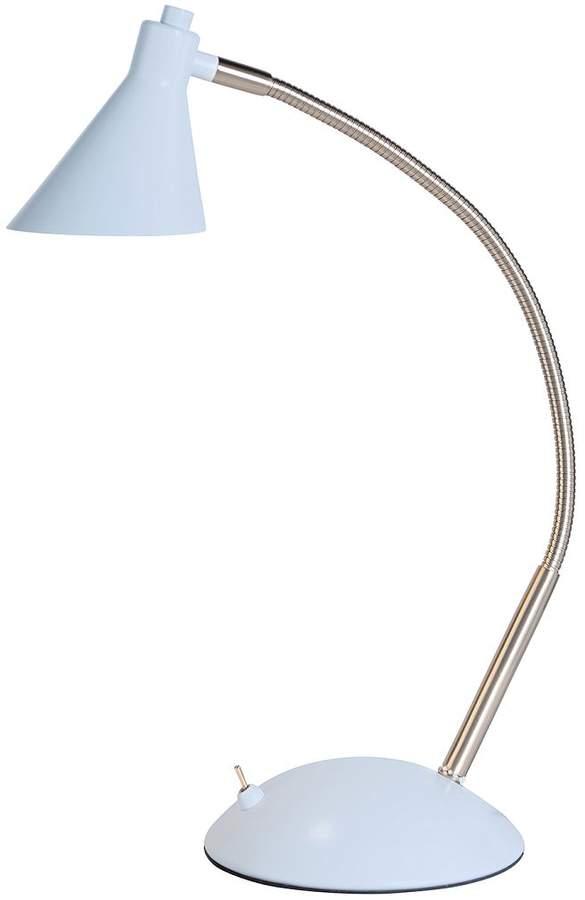LED Tischleuchte Pastell