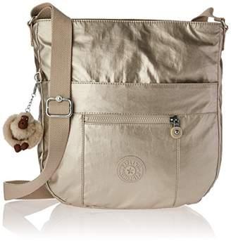 Kipling Bailey onal Saddle Bag Handbag