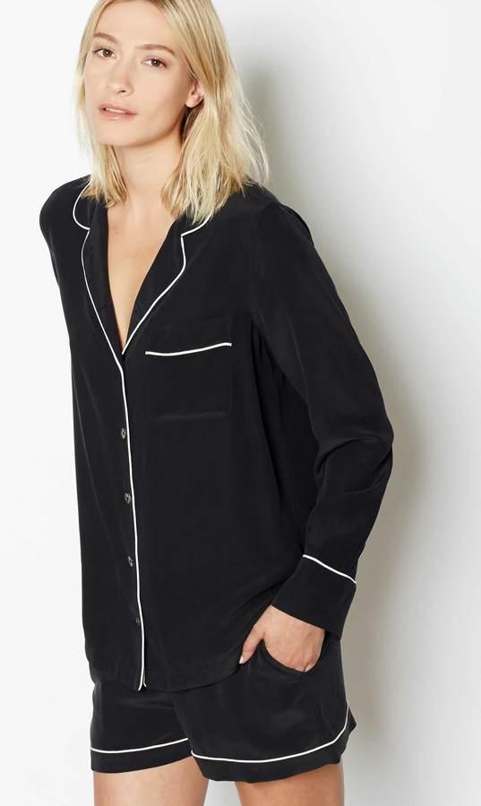 EquipmentLillian Silk Pajama Set