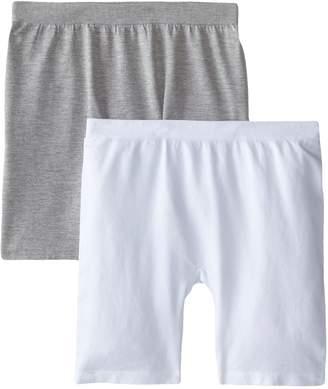 Fruit of the Loom Big Girls' Seamless Underskirt Panty