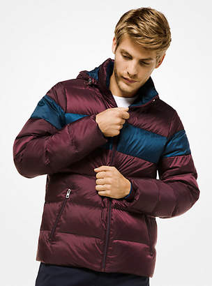 Michael Kors Reversible Quilted Jacket