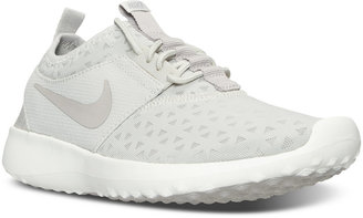 Nike Women's Juvenate Casual Sneakers from Finish Line $84.99 thestylecure.com